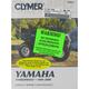 Yamaha Timberwolf Repair Manual - M489-2