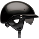 Gloss Black Pit Boss Helmet