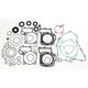 Complete Gasket Kit w/Oil Seals - 0934-4590