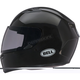 Gloss Black Qualifier Helmet