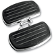 Steel Passenger Floorboards - SM9125