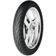 Front GT501 110/70-17 Blackwall Tire - 3004-67