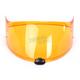 Amber Anti-Scratch Pinlock Shield - 626-214