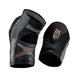 Black 5550 Short Elbow/Forearm Guard