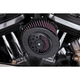 Slant Carbon Fiber Air Intake Kit - 1010-1388