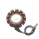 Unmolded Alternator Stator - 152109