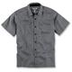 Charcoal Scofflaw 2 Shirt