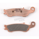 M1 Sintered Metal Brake Pads - 1721-0674