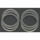 High-Performance Steel Clutch Plate Kit - DPHK506