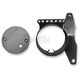 Chrome Speedometer Relocation Bracket - 2210-0359