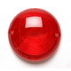 Red Turn Signal Lens - DHD3R