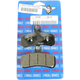 Gold Brake Pads - 7256-GPLUS