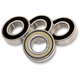 Sealed Wheel Bearings with ABS - 0215-0963