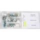 Plastics Fastener Kit - SUZ0108120