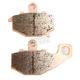 Sintered Brake Pads - 687VSR
