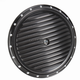 Black Dimpled Air Cleaner Insert - C0017-B