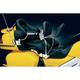 Drivers Backrest - 8990