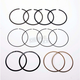 106 in. Piston Rings - 94-1295X