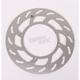 Disc Brake Rotor - DP1109F