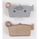 XCR Sintered Metal Brake Pads - M940-S47