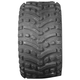 Front or Rear C828 Lumberjack 25x12-9 Tire - TM00580100