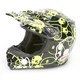 Skull Candy Ribbons MX-2 Helmet - Convertible To Snow
