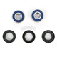 Front Wheel Bearing and Seal Kit - 25-1219-A