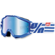 Blue Youth Accuri Nimitz Goggles - 50310-062-02