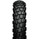 Rear GP22 Dual Sport 120/80-18 Blackwall Tire - T10332