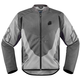 Gray Anthem 2 Jacket