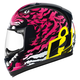 Pink/Black Alliance Berserker Helmet