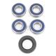 Rear Wheel Bearing Kit - 0215-0744