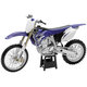 Yamaha YZ450F 2009 1:12 Scale Die-Cast Dirt Bike - 57233