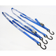 Blue Heavy-Duty Tie Downs - 3920-0304