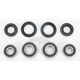 Front Wheel Bearing Kit - PWFWK-K18-700