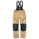 Tan DKR Pants