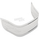 Chrome Steel Fender Skirts - 1405-0118