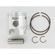 Pro-Lite Piston Assembly - 50.5mm Bore - 782M05050