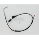 Black Vinyl Idle Cables - 101-30-41003