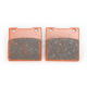 Semi-Sintered V Brake Pads - FA45V