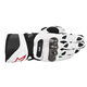 White SP-1 Leather Glove