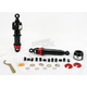 13 Series 15 in. Dual Shocks - 13-1240B