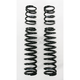 Black Springs for 13 Series Dual Shocks - 80/175 Spring Rate (lbs/in) - 03-1323B