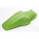 Green Rear Fender - 2040700006