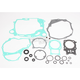 Complete Gasket Set with Oil Seals - 0934-0122