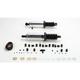 416 Series Dual Air Shocks - 125/180 Spring Rate (lbs/in) - 416-1622A