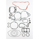 Complete Gasket Set with Oil Seals - M811580