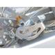 Aluminum Rear Caliper Guard - 25-015