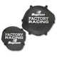 Factory Racing Clutch Cover - CC-07