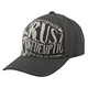 Black Rust and Redemption Hat